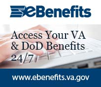 VA eBenefits